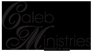Caleb Ministries